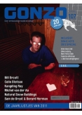 Gonzo (circus)  107, iOS & Android  magazine