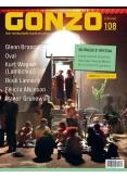Gonzo (circus)  108, iOS & Android  magazine