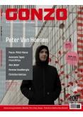 Gonzo (circus)  109, iOS & Android  magazine