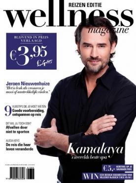 Wellness Magazine 3, iOS & Android  magazine