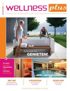 Wellnessplus 2013, iOS & Android  magazine