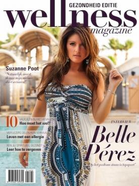 Wellness Magazine 2, iOS & Android  magazine