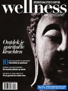 Wellness Magazine 4, iOS & Android  magazine
