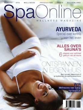 Wellness Magazine 1, iOS & Android  magazine