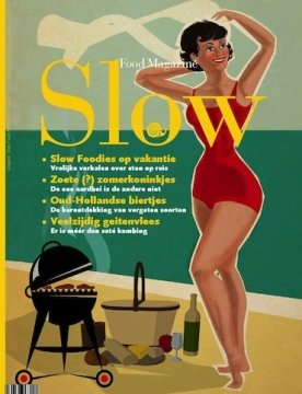 Slow Food Magazine 2, iOS & Android  magazine