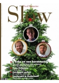 Slow Food Magazine 4, iOS, Android & Windows 10 magazine