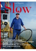 Slow Food Magazine 3, iOS & Android  magazine