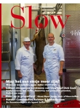 Slow Food Magazine 4, iOS & Android  magazine