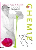 Slow Food Magazine 1, iOS & Android  magazine