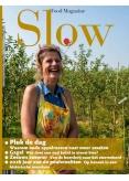 Slow Food Magazine 3, iOS, Android & Windows 10 magazine