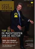 Vice Versa 45, iOS & Android  magazine