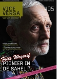 Vice Versa 46, iOS & Android  magazine