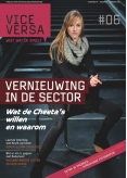 Vice Versa 47, iOS & Android  magazine