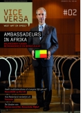 Vice Versa 49, iOS & Android  magazine