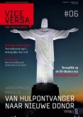 Vice Versa 53, iOS & Android  magazine