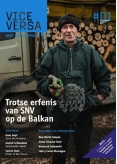 Vice Versa 1, iOS & Android  magazine
