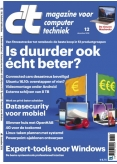 c't magazine 12, iOS & Android  magazine