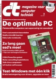 c't magazine 3, iOS & Android  magazine