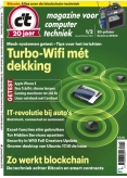 c't magazine 1, iOS, Android & Windows 10 magazine