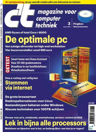 c't magazine 3, iOS & Android  magazine