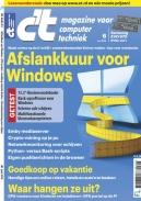 c't magazine 6, iOS, Android & Windows 10 magazine