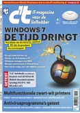 c't magazine 4, iOS & Android  magazine