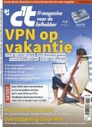 c't magazine 7, iOS & Android  magazine