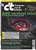 c't magazine 10, iOS & Android  magazine