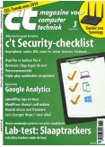 c't magazine 3, iOS, Android & Windows 10 magazine