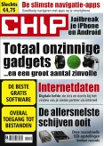 CHIP 12, iOS & Android  magazine
