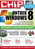 CHIP 11, iOS, Android & Windows 10 magazine