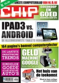 CHIP 92, iOS & Android  magazine