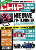 CHIP 93, iOS & Android  magazine