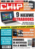 CHIP 95, iOS & Android  magazine