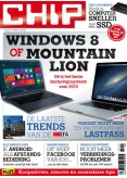 CHIP 96, iOS, Android & Windows 10 magazine