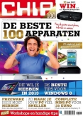 CHIP 100, iOS & Android  magazine