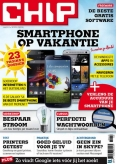 CHIP 104, iOS & Android  magazine