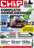 CHIP 105, iOS & Android  magazine