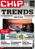 CHIP 110, iOS & Android  magazine