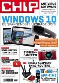 CHIP 120, iOS, Android & Windows 10 magazine