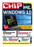 CHIP 125, iOS, Android & Windows 10 magazine
