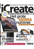 iCreate 82, iOS, Android & Windows 10 magazine