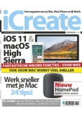 iCreate 89, iOS, Android & Windows 10 magazine