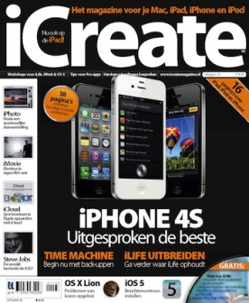 iCreate 33, iOS, Android & Windows 10 magazine