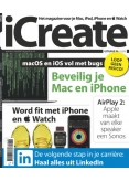 iCreate 96, iOS, Android & Windows 10 magazine
