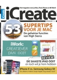 iCreate 98, iOS, Android & Windows 10 magazine