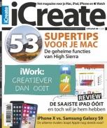 iCreate 98, iOS, Android & Windows 10 magazine