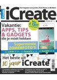 iCreate 100, iOS, Android & Windows 10 magazine