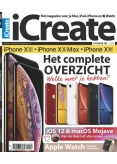 iCreate 102, iOS & Android  magazine