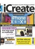 iCreate 103, iOS & Android  magazine